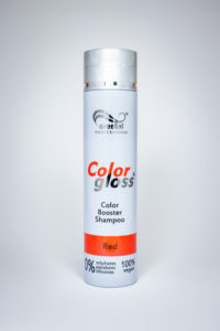 Color Booster Red